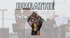 """Breathe"" by Alfred Chege"